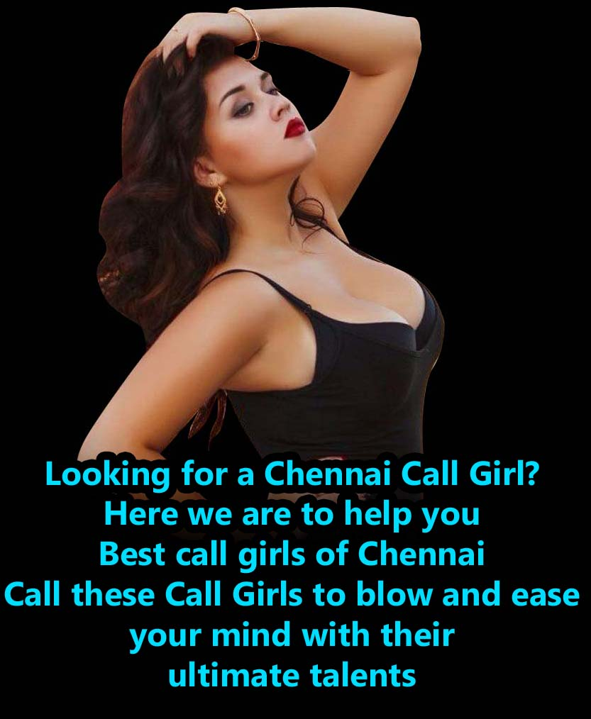 Chennai Independent Escorts